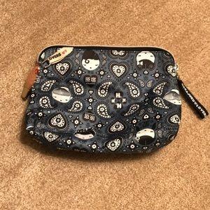 Hara Juku Lovers cosmetic bag